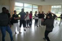 Stage Cabourg adultes - 26 avril 2015