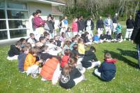 Stage Cabourg enfants - 22 avril 2015