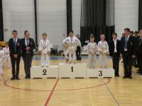 Podium de Simon (1er)