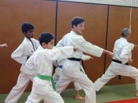 USOM Karaté Shotokan